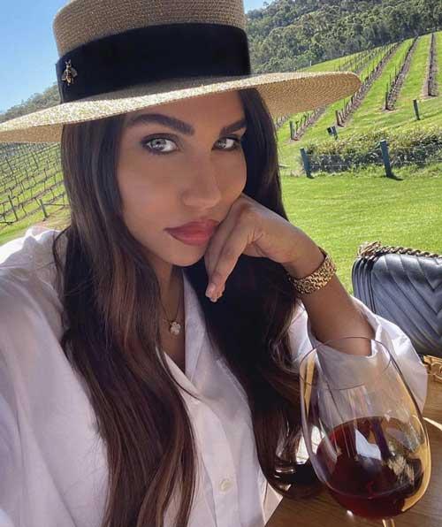 Andriana Chidiac - Digital Creator