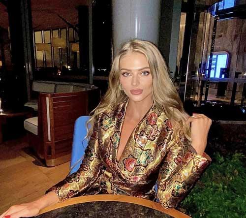 Valeria Sizova - Miss Multiverse